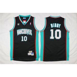 Memphis Grizzlies Mike Bibby Jersey